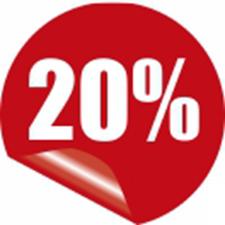 20% Έκπτωση img